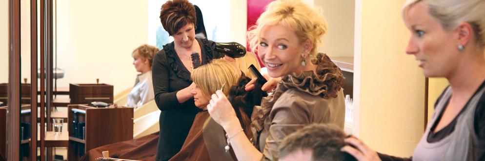 Ihr Friseur In Dresden Exner Haare Der Friseur Mit